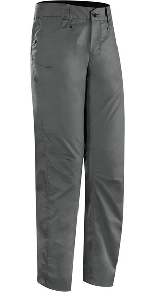 Arcteryx M's A2B Commuter Pant Nautic Grey